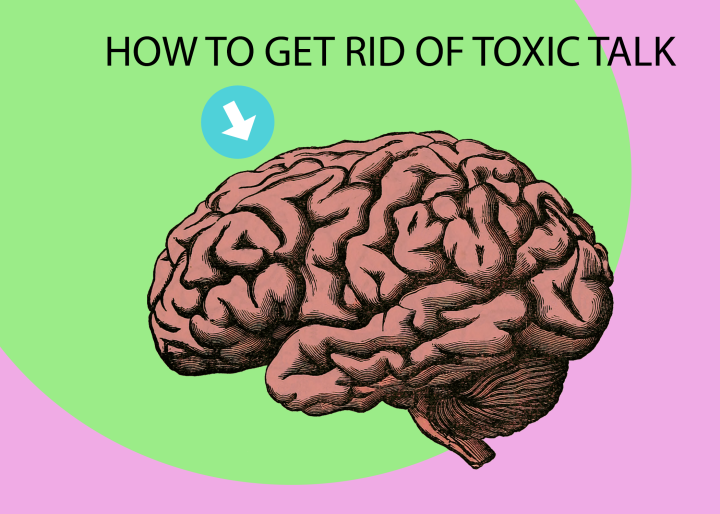 How Toxic Thinking Affects Your Energy